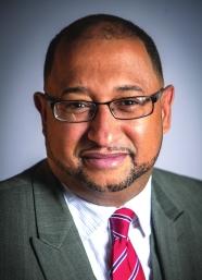 DC 37 Executive Director  Henry Garrido