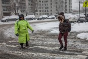 Crossing Guard Juliet Waul_ W 235 St & Independence Ave Bronx