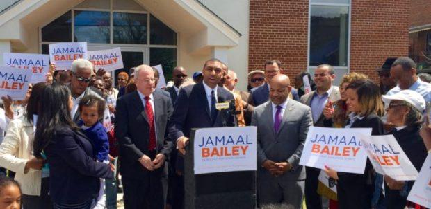 Jamaal Bailey