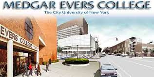 Medgar Evers College- 2
