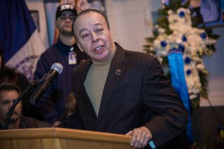 Yadira Aroyo Local 2507 member killed in the Bronx