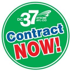 Contract Now art