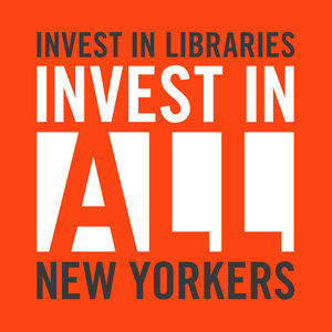 invest in libraries