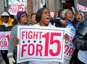 Book Review: Beyond the $15 an Hour Movement and the Revival of Labor