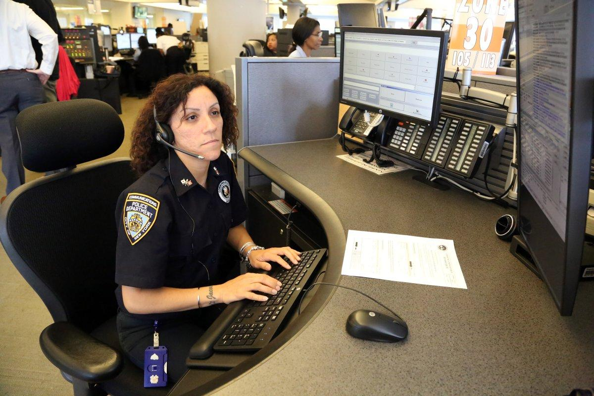 How NYPD 911 Operators Set Responses in Motion as Emergencies Like the Bronx Hospital Shooting Unfold