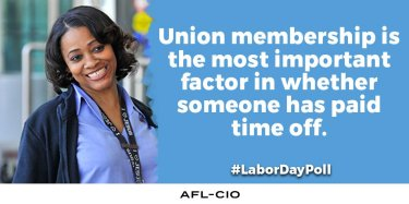 paid family leave aflcio