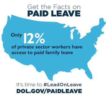 paid family leave ping