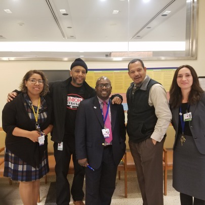 Union Wins New Workers at NYC Health+Hospitals – DC37